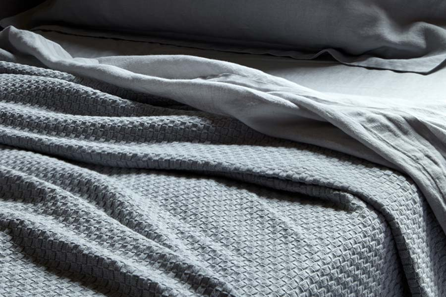 bemboka | pure soft combed cotton throws and blankets