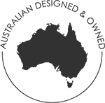 Australian designed and owned