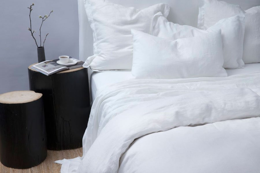 pillow case | white colour
