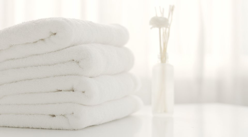 Bemboka Luxe Towels 700 GSM