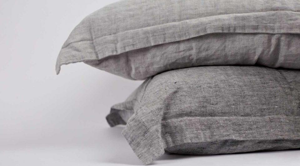 bemboka linen pillow case