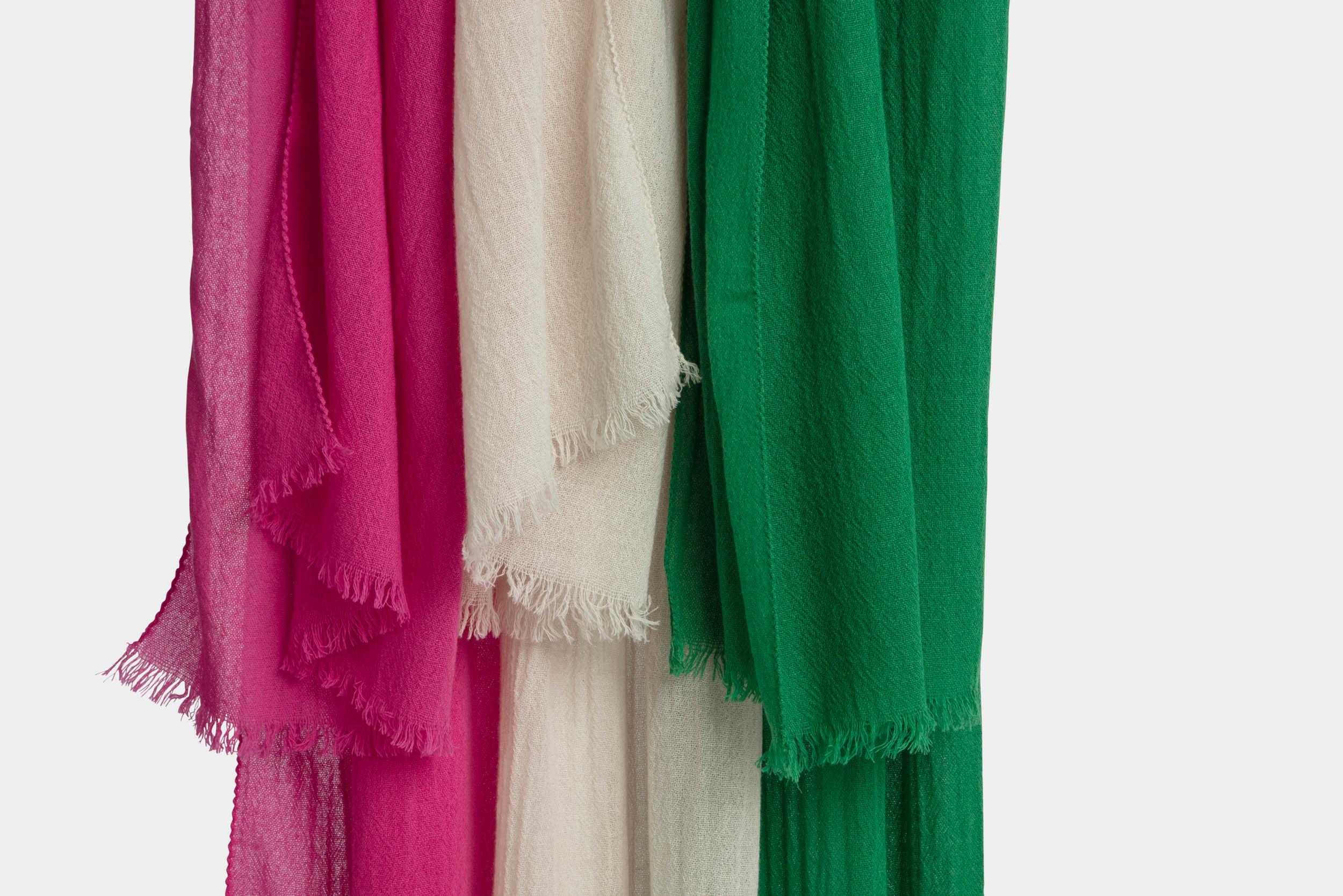 italian cashmere scarves