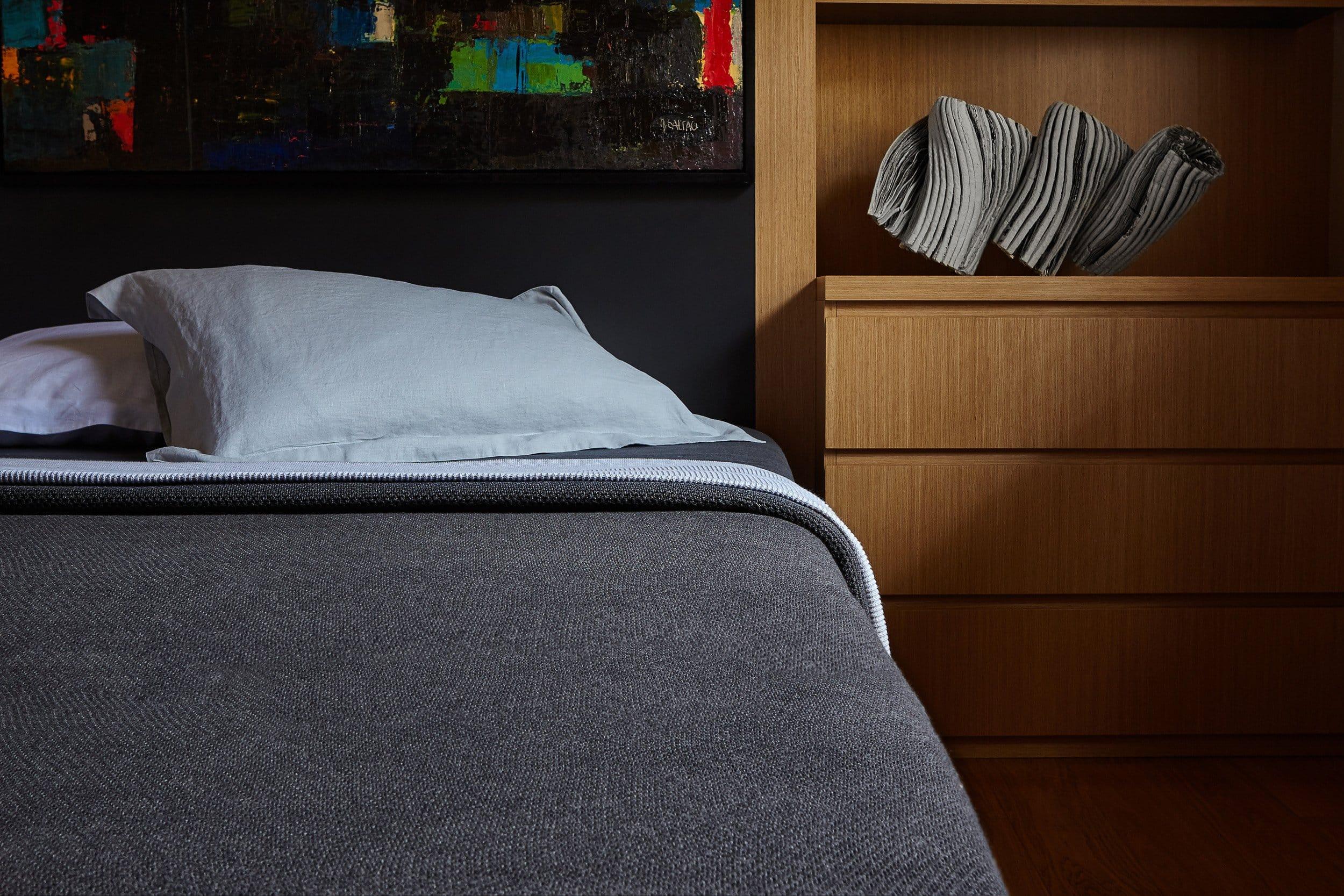 luxury cotton blankets